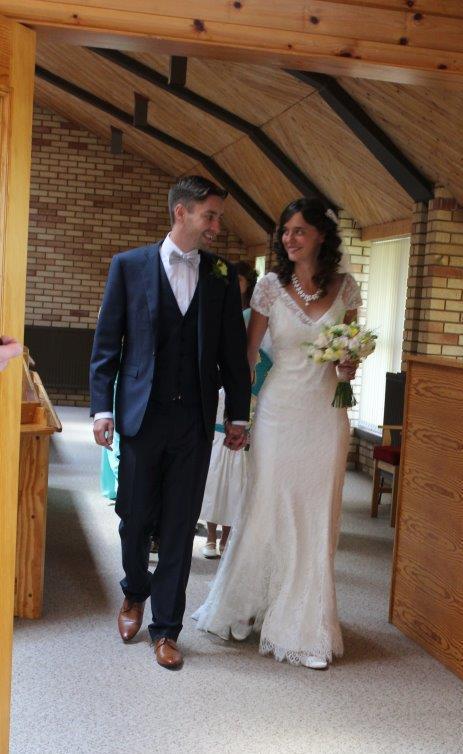 M&D Wedding